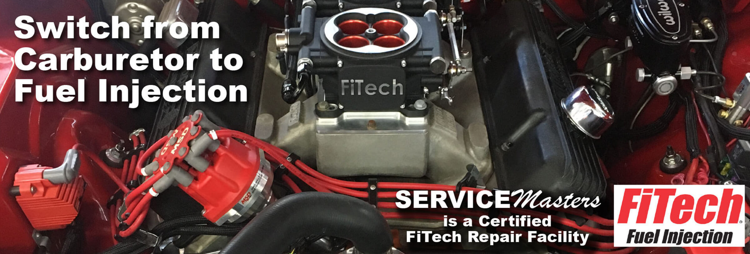 FiTech - Service Masters
